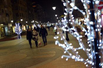 Около 50 хил. чужденци са избрали да посрещнат Коледа и Нова година в София