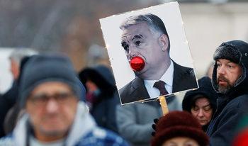 Този път Орбан може би се надценява