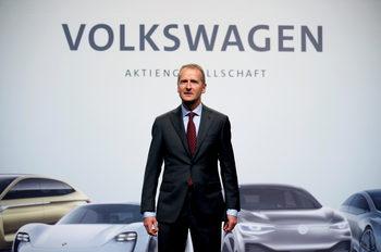"""""""Фолксваген"""" планира до 2030 г. над 40% от продажбите да са на електромобили"""