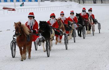 Фотогалерия: Световните снимки на деня – 31 декември