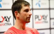 Лазов тръгва срещу тийнейджър на Държавното по тенис
