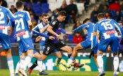 Еспаньол спря ужасяващата си серия в Ла Лига (видео)
