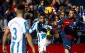 Леганес отново на пътя на победи в Ла Лига
