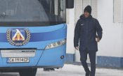 Паулиньо: Треньорът е фокусиран върху Левски, подготовката е добре дозирана
