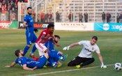 Верея търси 10 нови футболисти до началото на сезона
