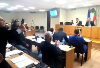 Приеха Бюджет 2019 на Община Плевен след 4-часово обсъждане