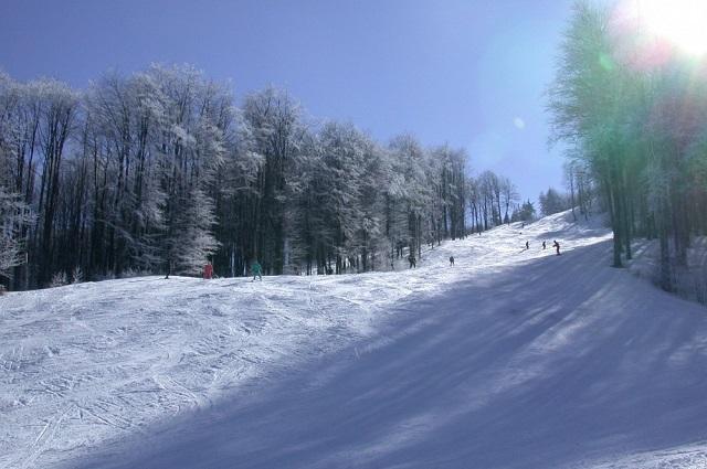 Подкрепете местността Узана в класацията за зимна дестинация