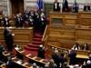"""""""Катимерини"""": Взривоопасна атмосфера в гръцкия парламент заради ратификацията на споразумението с Македония"""