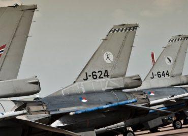 F-16 Блок 70 осигурява на България модерни технологии