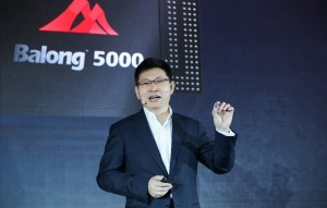 Huawei представи нов 5G чипсет, съвместим с няколко поколения мрежи и 5G модем