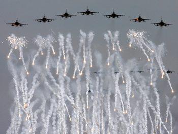 Правителството вече ще преговаря за F-16 без ограничения