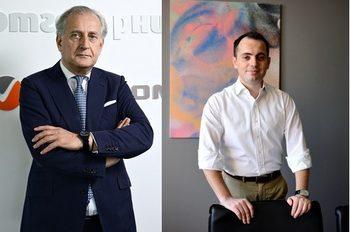 Спас Русев и Елвин Гури купуват Telekom Albania за 50 млн. евро