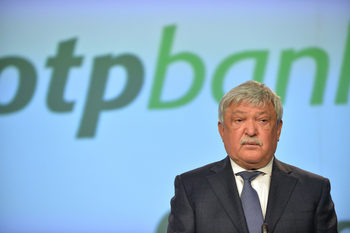 Шандор Чани, OTP Bank: Оглеждам възможности за инвестиране в България