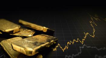 Златен хедж срещу пазарни сътресения