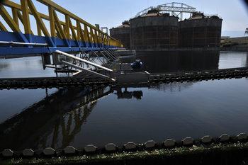 След забавяне пречиствателната станция в Ямбол ще се строи за 29 млн. лв.