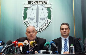 """Делото """"Иванчева"""": Закъснелият изнудван"""