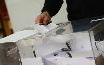 Управляващите предлагат отпадане на забраната за огласяване на социлогически проучвания в изборния ден