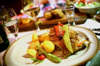 Другият възможен живот на празничната вечеря, или какво да правим с останалата храна
