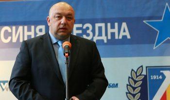 """Кралев: При добра воля няма да се стигне до драматична ситуация в """"Левски"""""""