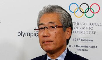 Президентът на Японския олимпийски комитет е обвинен в корупция във Франция