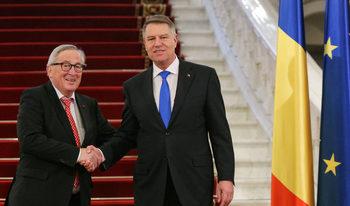 Юнкер предупреди Румъния да внимава с плановете за амнистия за корупция