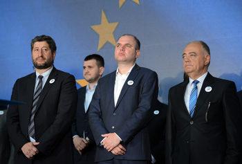 """Според """"Демократична България"""" ДПС застава срещу овластяването на избирателите"""