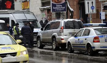 При операция срещу финансиране на международния тероризъм са задържани 43-ма души