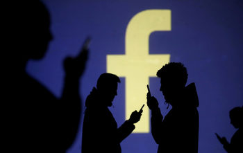 """""""Фейсбук"""" свали стотици пропагандни страници, свързани с Русия"""