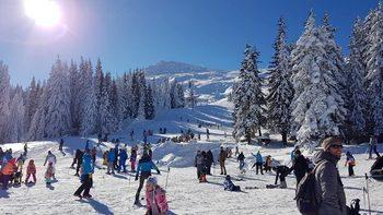 """""""Витоша зимен фест"""" очаква любителите на планината в неделя"""
