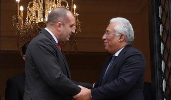 Президентът настоя за откровена оценка на риска от влизането в еврозоната
