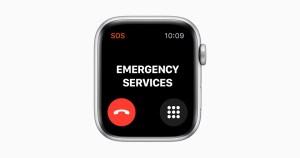 Благодарение на Apple Watch 4, в Норвегия бе спасен пенсионер