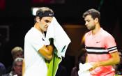 Поколението на Григор вече не е такова предизвикателство за Федерер