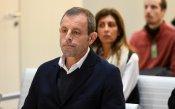 Бивш бос на Барса излиза на свобода след близо 2 години зад решетките