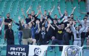 Бивш нападател на Славия: Феновете в България са много горещи