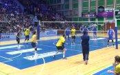 Репортажи след срещите от 15-ия кръг в Суперлигата по волейбол