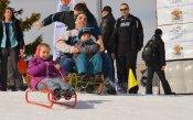 Слоуп шоу, снежни състезания и забава тази неделя на Витоша