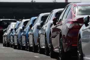 В ЕС става задължителна автоматичната спирачна система за автомобилите