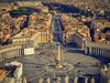Рим попада все повече в обсега на действие на 3 италиански мафиотски синдиката