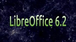Новите моменти в офис пакета LibreOffice 6.2