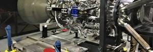 Метановият ракетен двигател Raptor счупи рекорда на РД-180