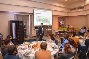 R&M България показа бъдещето на интелигентните сгради