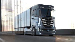 Nikola ще представи два електрически камиона през април