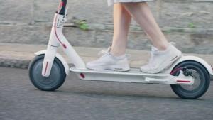 Хакери могат да ускорят е-скутера на Xiaomi вместо вас