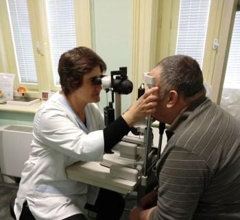 Безплатни прегледиза катаракта и глаукомаще се проведат в Плевен