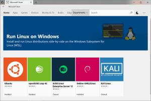 Microsoft разширява възможностите на WSL в Windows 10