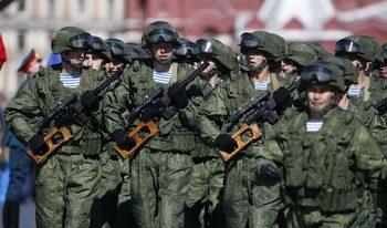 Русия забрани със закон на военните да ползват смартфони, когато са на дежурство
