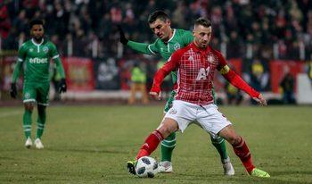 """Осма титла за """"Лудогорец"""" или изненада на върха – какво ще донесе пролетта в Първа лига"""