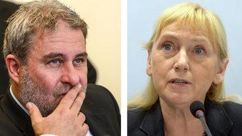 За БСП не е важна истината, а фалшивата новина да се повтаря, смята министър Банов.