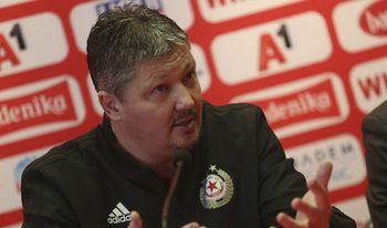 Слаба игра и контузии притесниха ЦСКА преди подновяването на първенството