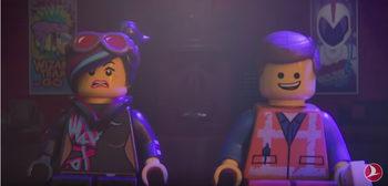 """""""Търкиш еърлайнс"""" пуска видео с правилата за безопасност с героите на Лего"""